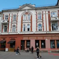Міськрада продає приміщення у центрі Івано-Франківська