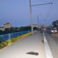 В Івано-Франківську закладуть камінь під будівництво нового моста на Пасічну