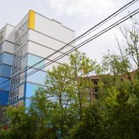 """Стан будівництва ЖК """"Столичний Квартал"""" у червні. ФОТО"""