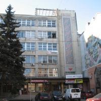 У Франківську влада продає комунальне приміщення у середмісті