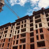 """Як проходить будівництво ЖК """"Main House"""" в липні. ФОТО"""
