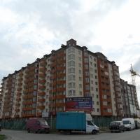 Хід будівництва ЖК по вул. Стуса-Миколайчука станом на 30 серпня