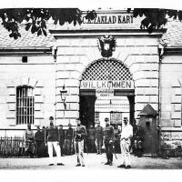 Знайомимось з історичними будівлями Івано-Франківська: в'язниця «Діброва»