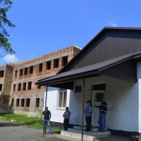 На будівництво школи в Чорному Потоці виділили 10 мільйонів