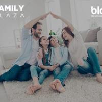Family Plaza: максимально вигідні умови на старті продажів