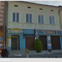 Знайомимось з історичними будівлями Івано-Франківська. Площа Ринок, будинок №6