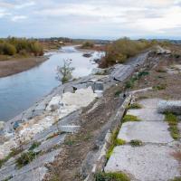 Дамбу в Угорниках відновлять державним коштом