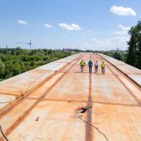 В Івано-Франківську оголосили тендер на розв'язку моста