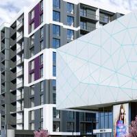 У Франківську розпочато будівництво інноваційного проекту Family Plaza