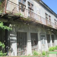 У Франківську влада продає комунальне приміщення в середмісті. ФОТО