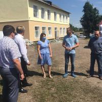 Нині на Івано-Франківщині тривають роботи на 15 об'єктах-довгобудах.