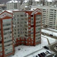 В Івано-Франківську може з'явитись ще один район багатоповерхівок