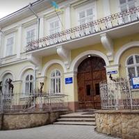 У Франківську УГКЦ хоче повернути собі будинок Господарського суду
