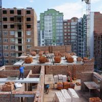 """Все йде за планом: хід будівництва ЖК """"Містечко Центральне"""". ФОТО"""