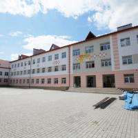 У Яремче 1 вересня школярі сядуть за парти нової школи
