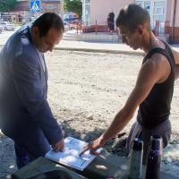 В Івано-Франківську ремонтують одночасно 40 дворів