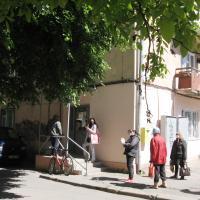 Більш ніж втричі дорожче: місто продало колишнє приміщення пошти у центрі Франківська