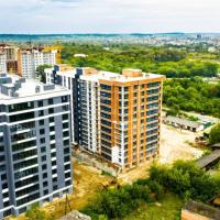 Яка окупність квартири у центрі Франківська та спальному районі