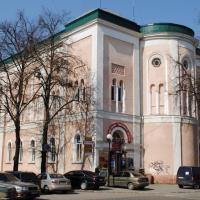 У Франківську відновлять синагогу, яка постраждала від червневої стихії. ФОТО