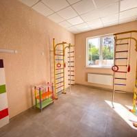 Івано-Франківськ отримав сучасне приміщення під дитячу поліклініку. ФОТО