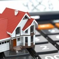 Яким чином обчислюється сума податку на нерухоме майно для фізичних осіб?