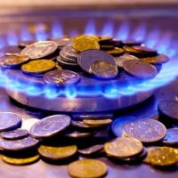 На замітку прикарпатцям: з вересня вартість газу зросте майже наполовину