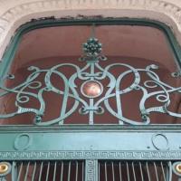 Балкон, двері та огорожа: в Івано-Франківську взялися реставрувати елементи старовинних будинків