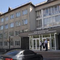 ІФНМУ придбав будівлю на вулиці Бандери