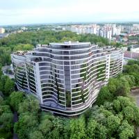 Parus - апартаменти для обраних