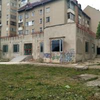 У Франківську продають приміщення в середмісті за 994 гривні за квадрат. ФОТО