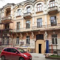 В Івано-Франківську взялися реставровувати архітектурні пам'ятки