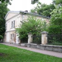 У Франківську хочуть відреставрувати три корпуси палацу Потоцьких