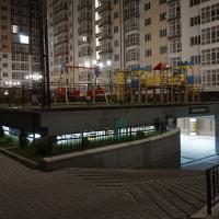 """Підземний паркінг – ще одна перевага ЖК """"Містечко Центральне"""""""
