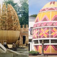 Звели за 90 днів: Як будували відомий музей у Коломиї. ВІДЕО