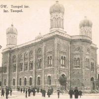 У Франківську планують відреставрувати куполи старовинної синагоги