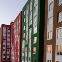 ЖК «Гетьманський» - жити там, де комфортно, просторо і красиво