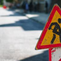 УКБ планує відновити шматок вулиці Нацгвардії за 12 мільйонів гривень