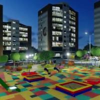 Готові квартири від blago developer