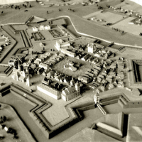 У Франківську презентували 3D-реконструкцію Станиславівської фортеці 1780 року. ВІДЕО