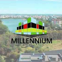 """Стан будівництва ЖК """"Millennium"""" у жовтні 2020. ВІДЕО"""