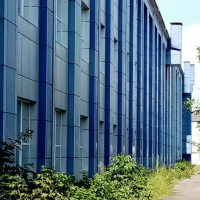 Франківський лікеро-горілчаний цех продають за понад 40 мільйонів гривень. ФОТО