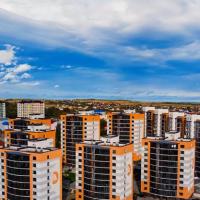 476 сімей обрали квартири в Містечку Соборне