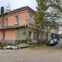 Пам'ятка, яка нікому не треба: що чекає будинок на Бельведерській, 4. ФОТО