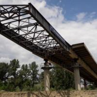 У Франківську скасували тендер на будівництво розв'язки до нового мосту