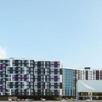 Новий формат планувань квартир у ЖК Family Plaza