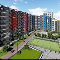 Квартири в центрі Івано-Франківська з розтермінуванням до 30 місяців