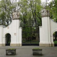 У Франківську планують відреставрувати частину палацу Потоцьких за майже 250 тис. грн