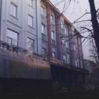 """Співзасновниця фірми """"Надія"""" розіграла зі своєю бухгалтеркою аукціон на приміщення у центрі Франківська"""