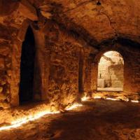 Фоторепортаж із підземелля ратуші. ФОТО