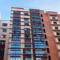 """Стан будівництва житлового масиву """"Паркова Алея"""" на 30 листопада. ФОТО"""